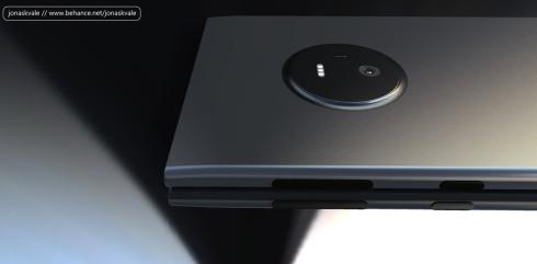 Microsoft Lumia 950 concept render jonas kvale 5