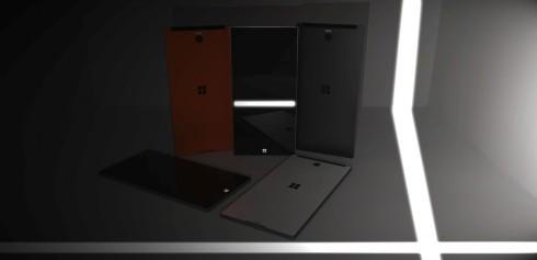 Microsoft Lumia 950 render 1