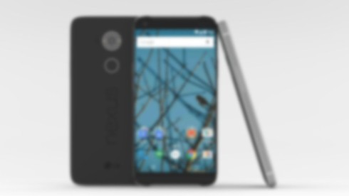 Nexus 5 2015 leak little green dude 2