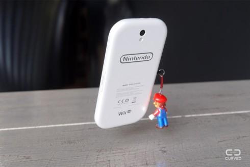 Nintendo smartphone concept curved de 6