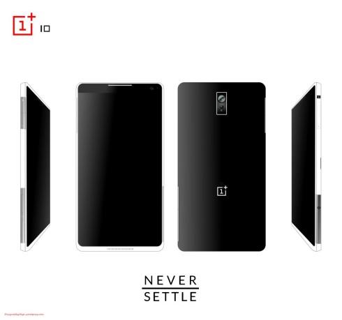 OnePlus 10 concept 1