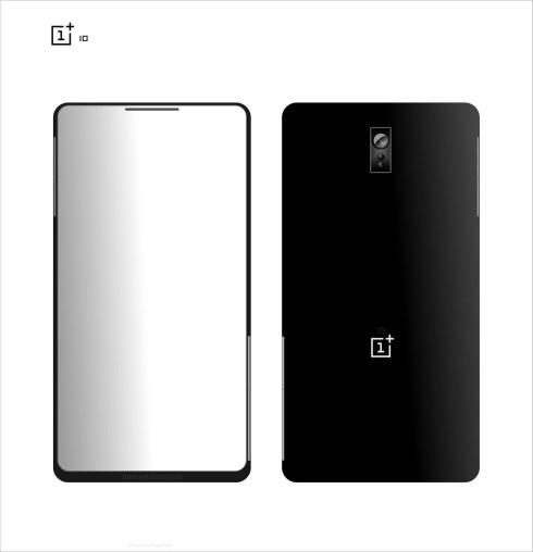 OnePlus 10 concept 3