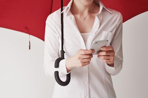 Phonebrella concept 1