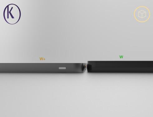 Sony Xperia W W+ concepts 10