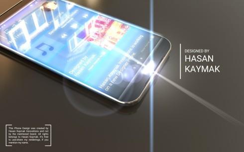 hasan kaymak 2016 phone teaser
