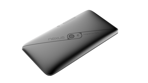 metal antenna nexus concept 2