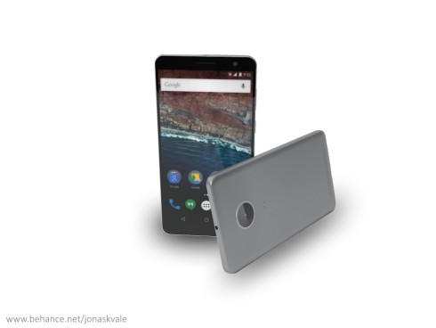 2015 android marshmallow concept phone 1