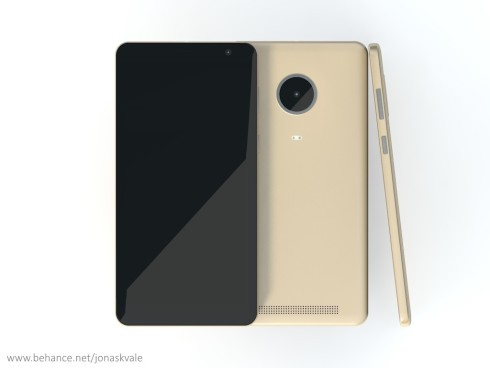 2015 android marshmallow concept phone 2