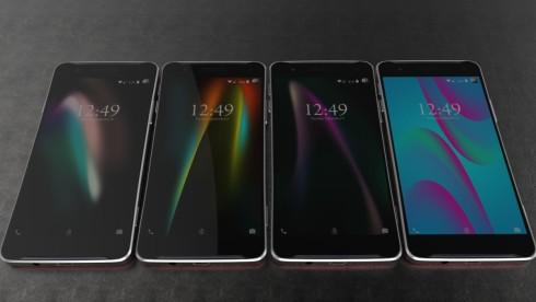 Andromeda Epsilon concept phone final 1