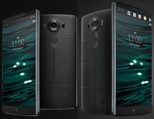 LG V10 evleaks leak