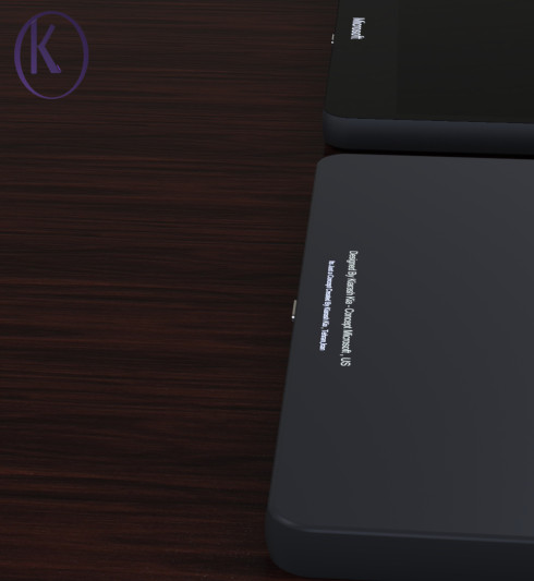 Microsoft Lumia XL flagship concept kiarash 3