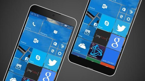 Microsoft Lumia concept new september 2015 1
