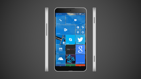 Microsoft Lumia concept new september 2015 2