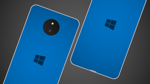 Microsoft Lumia concept new september 2015 3