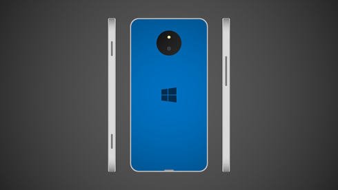 Microsoft Lumia concept new september 2015 4