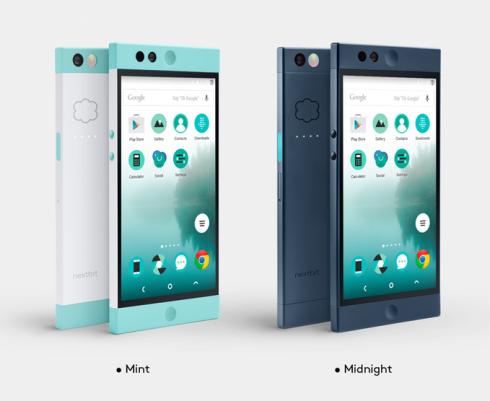 Nextbit Robin kickstarter phone 2