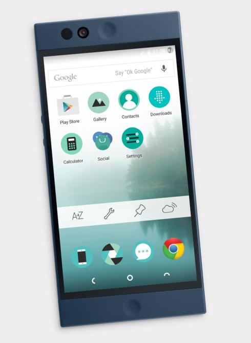 Nextbit Robin kickstarter phone 4