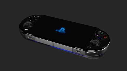 PlayStation Versa concept 1