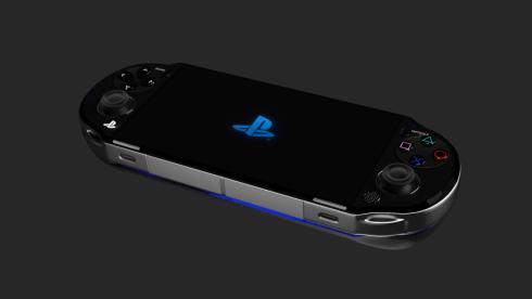 PlayStation Versa concept 1