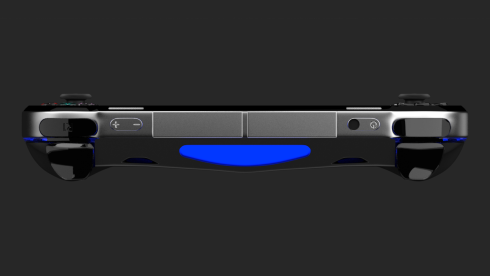 PlayStation Versa concept 4