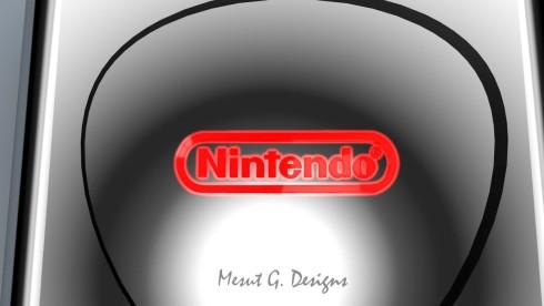 Samsung Nintendo Cross NX concept 2