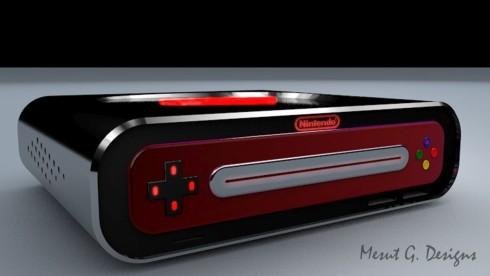 Samsung Nintendo Cross NX concept 3