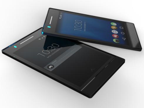 Xcel 1M concept phone modular 6