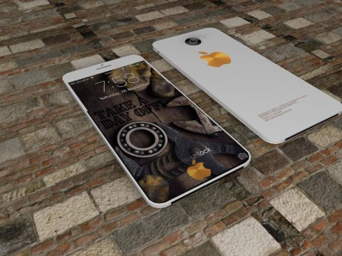 iPhone 6 Pro concept 1