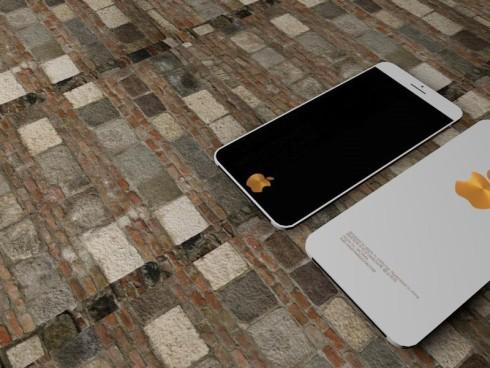 iPhone 6 Pro concept 2