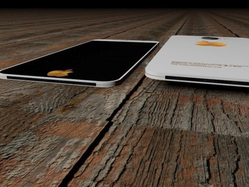 iPhone 6 Pro concept 3