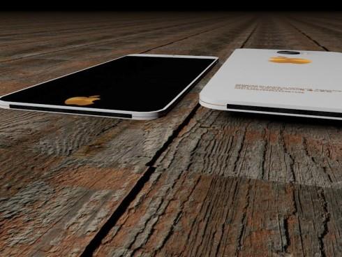 iPhone 6 Pro concept 3