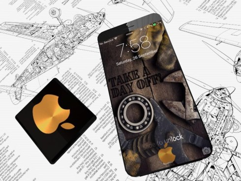 iPhone 6 Pro concept 4