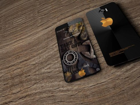 iPhone 6 Pro concept 5