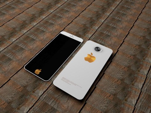 iPhone 6 Pro concept 7