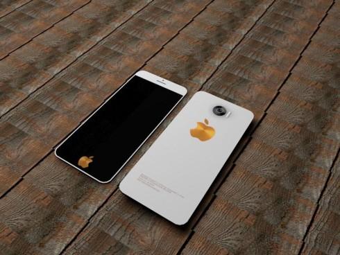 iPhone 6 Pro concept 7