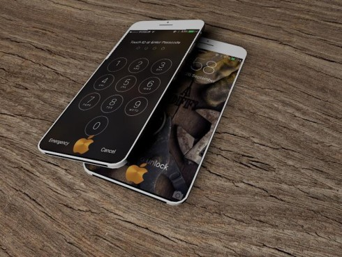 iPhone 6 Pro concept 8