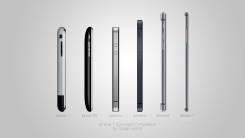 iPhone 7 Edge concept 4