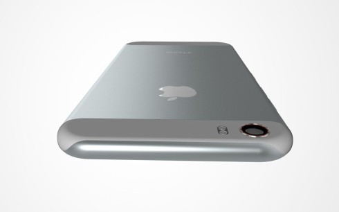 iPhone 7 concept Hasan Kaymak USB type C 5