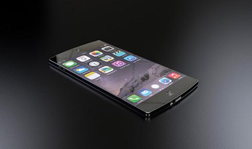 iPhone 7 premium concept 2