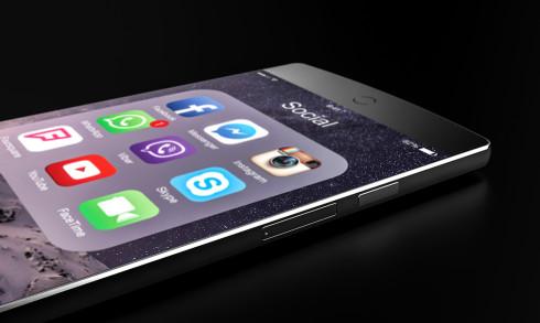 iPhone 7 premium concept 3
