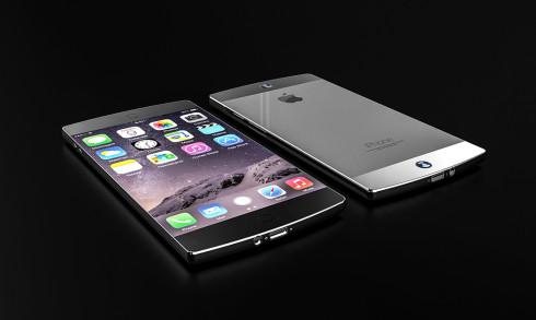 iPhone 7 premium concept 6