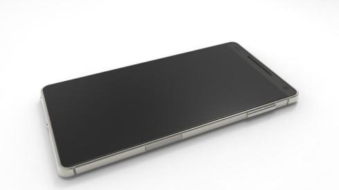 HTC O2 redesigned concept 1