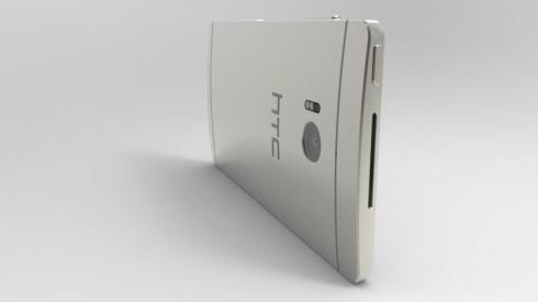 HTC O2 redesigned concept 2
