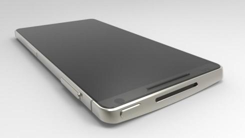 HTC O2 redesigned concept 3