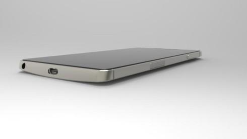 HTC O2 redesigned concept 6