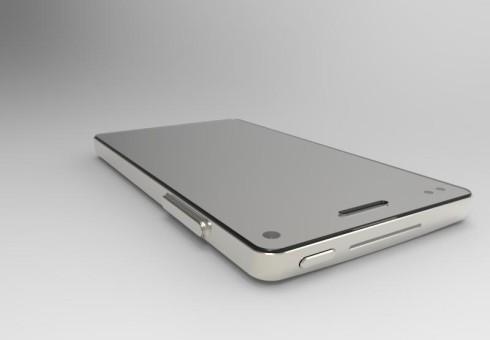 HTC One O2 concept 1