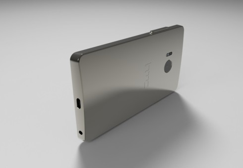 HTC One O2 concept 3