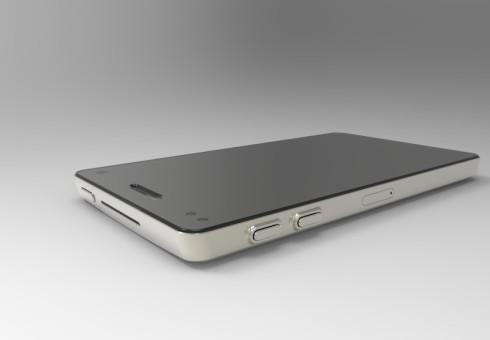 HTC One O2 concept 5