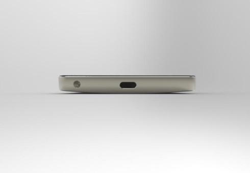 HTC One O2 concept 6