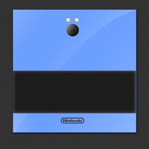 Nintendo PlayBox concept 2